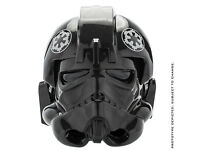 Including /'Paddle Slot/' mounting Star Wars Tie Pilot Helmet//Armour PVC Hoses .