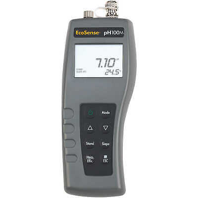 Ysi Ecosense Ph100m Phorptemperature Meter