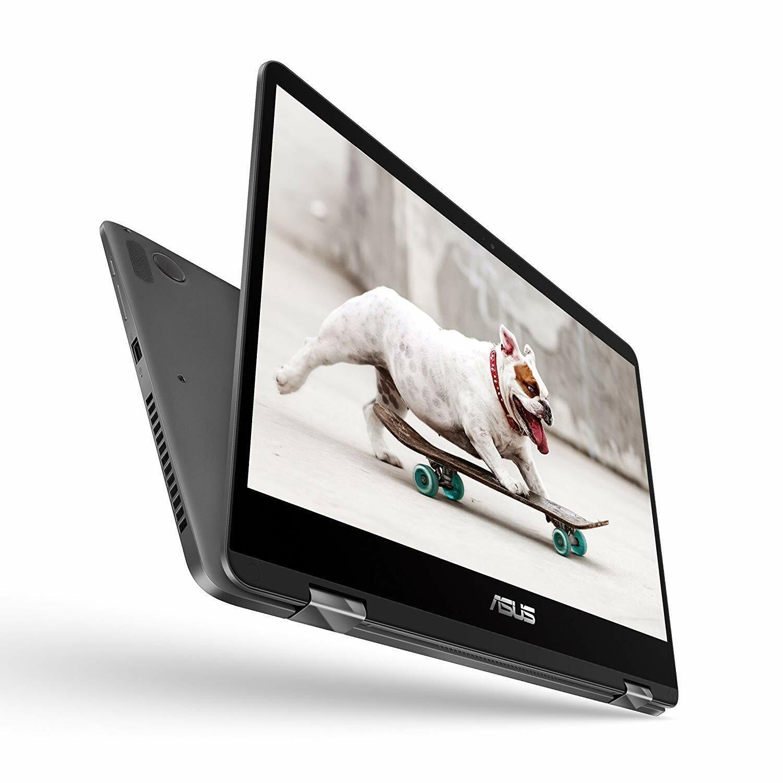 """ASUS ZenBook UX461UA 14"""" (256 GB, Intel Core i5 8th Gen., 1.6 GHz, 8 GB)"""