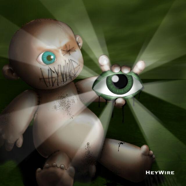HEYWIRE - Heywire - CD - 200883