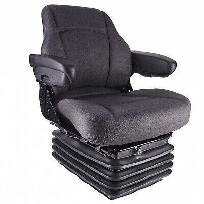 Air Suspension Seat New Holland Tm135 Tm140 Tm150 Tm155 Tm165 Tm175 Tm190
