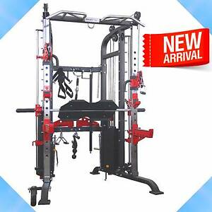 COMPLETE HOME GYM SOLUTION – THE F70 ALL-IN-ONE Osborne Park Stirling Area Preview