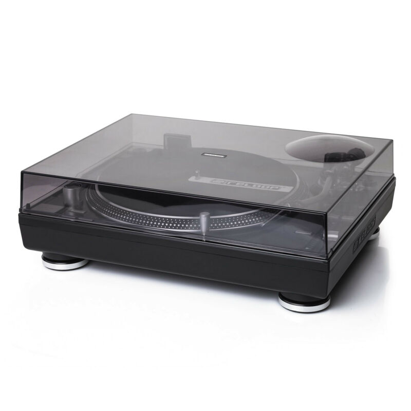 Reloop AMS-COVER-RP7000-8000, Dust Cover For RP 7000 Or 8000 Turntable