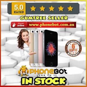 Top Deal Apple iPhone SE 64GB, 10/10 Condition @ Phonebot Preston Darebin Area Preview
