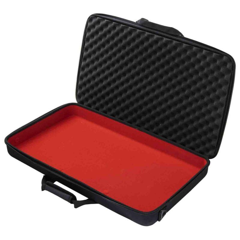 Odyssey B2200010 EVA Redline DJ Case for Pioneer DDJ-SX/SX2/SX3 DJ Controllers