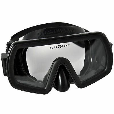 FX Divers Sea Scout Frameless Dive Mask