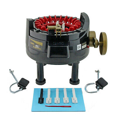10 Needles for Singer//SilverReed 3.6mm fine gauge knitting machine SK270//272//370