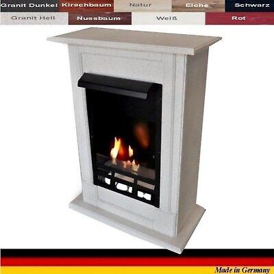 Gelkamin Ethanolkamin Kamin Fireplace Cheminee Madrid Premium Royal  Farbauswahl