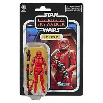 Star Wars The Vintage Collection Sith Trooper Figure