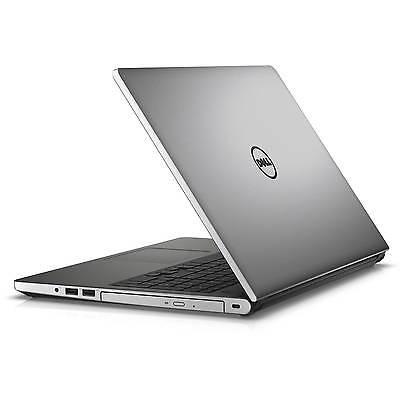 "Dell Inspiron 5559 15.6"" Core i5-6200U / 8GB RAM / 1TB / 1080P Touch / Backlit"