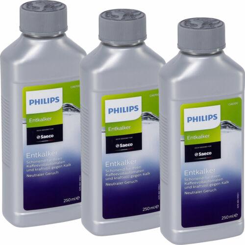 2  SAECO PHILIPS  Milchsystem-Reiniger CA 6705 10