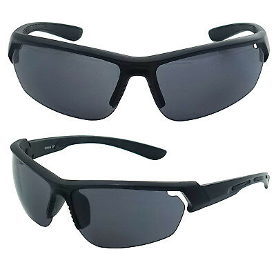 Protective Outdoor Sport Sunglasses UV 400 for Men Women Best for Golf (Best Sport Sunglasses For Women)