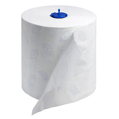 Tork Premium Extra Soft Matic Quick Absorbing Paper Hand Towel Roll 6 Pack