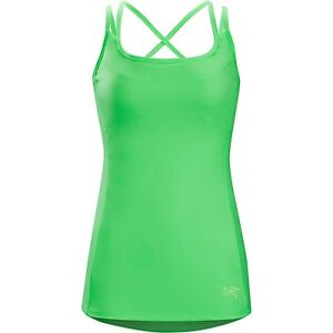 Arc'teryx hiking tank