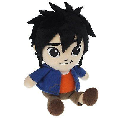Bandai Bay Max stuffed Hero Mini Hiro Plush figure disney Japan