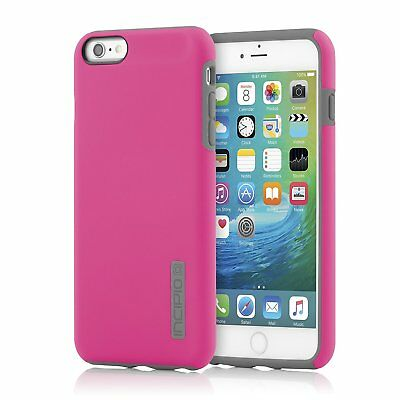 Incipio - Dualpro Hard Shell Case For Apple° Iphone°