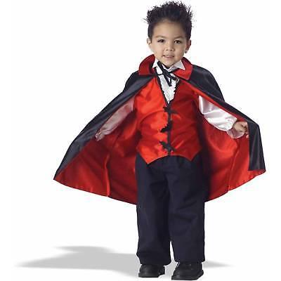 California Costumes Toddler Vampire Costume Size M(3-4) Style # 00008   - Toddler Vampire Costumes