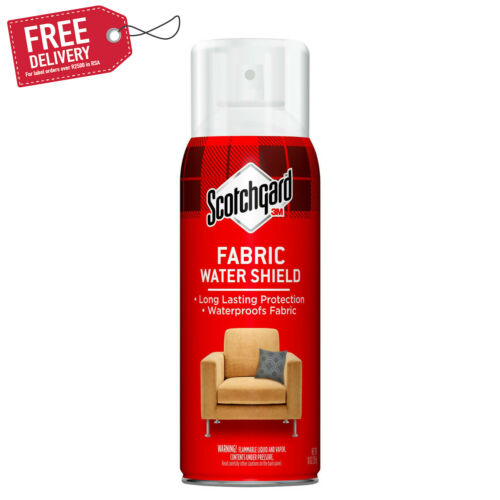 Scotchgard Fabric and Upholstery Protective Spray 10 oz. 1 Can