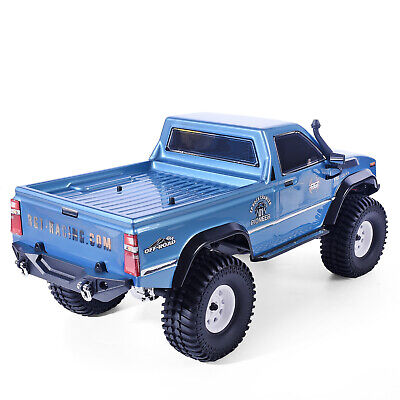 RGT 1/10 Scale 4WD RC car Rock Crawler Off-Road Monster Truck EX86110 Vehicle 4wd Ex Auto