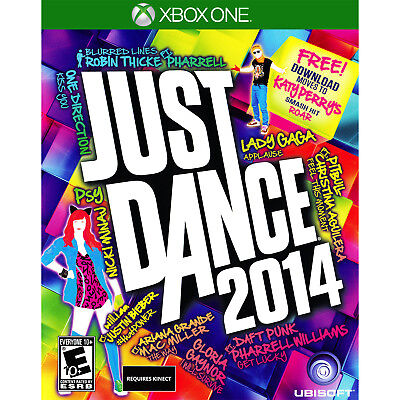 Just Dance 2014 Xbox One [Factory Refurbished]