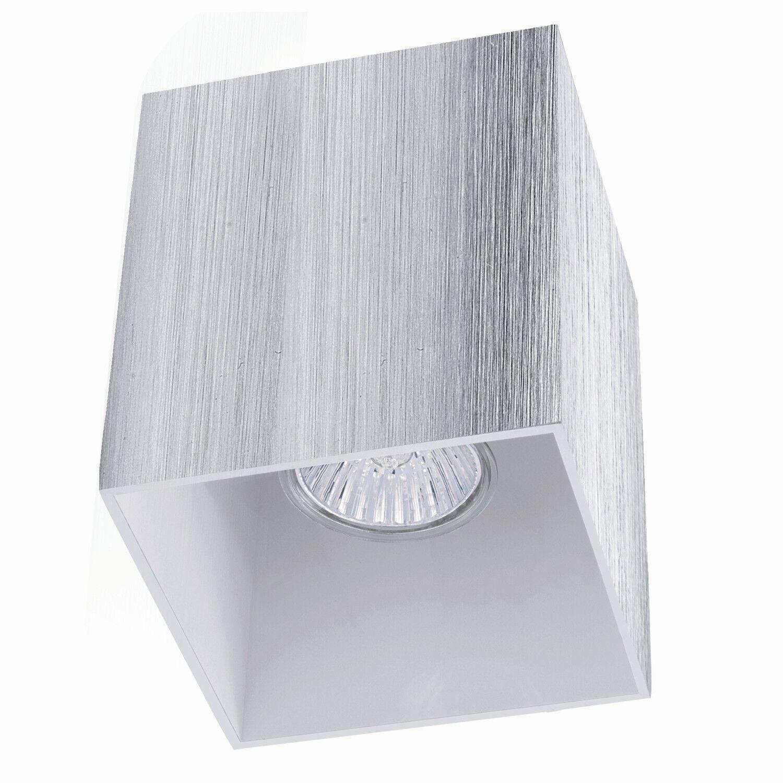 Deckenleuchte Deckenlampe Lampe Leuchte Badlampe Küchenlampe Bad Küche Eckig