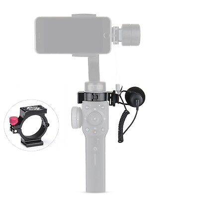 Zhiyun Smooth 4 Adapter Ring for Rode Microphone LED Video Light Filmmaker Vlog