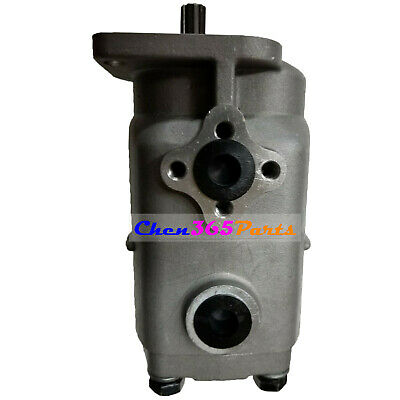 New Hydraulic Pump For Kubota L2950 L2250 L2850 L3450 L3250 Series Tractor