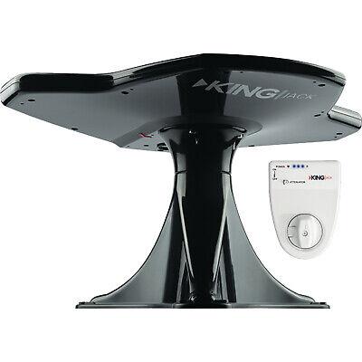 KING Jack w/Mount Directional HDTV Antenna w/Signal Finder -