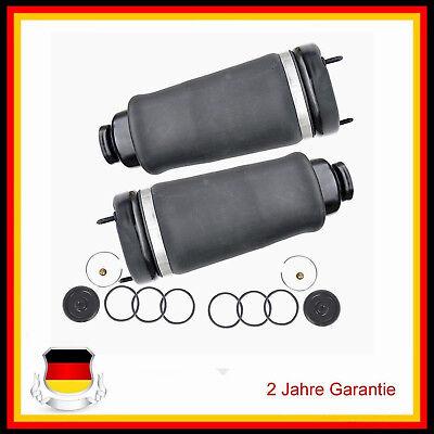 Paar Luftfederung Luftfeder Vorne 2513203013 Für Mercedes R Klasse W251 V251 gebraucht kaufen  Bremen