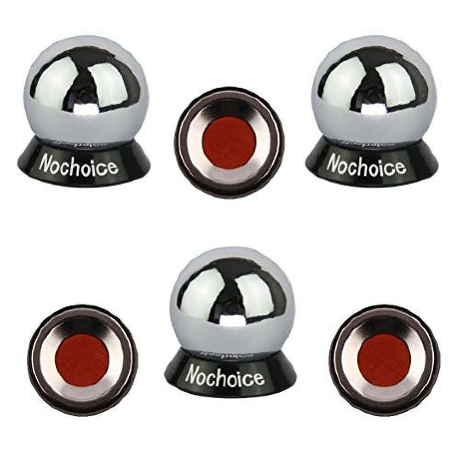 Universal Steelie Magnetic Ball Mobile Phone Holder Car Dash