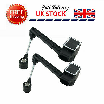 Pair Height Ride Level Sensor RQH100030For Land Rover Discovery2 V8 TD5 Rear NEW