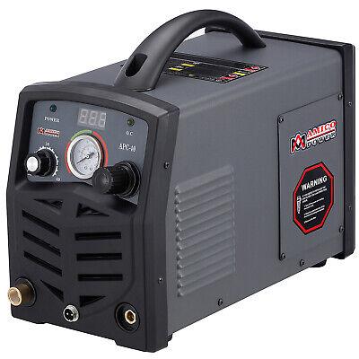 Apc-40 40 Amp Plasma Cutter 115v 230v Compact Metal Cutting 12 Clean Cut.