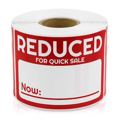 Reduced Blank Labels Now For Quick Sale Discount Pricing Stickers 2x3 1pk