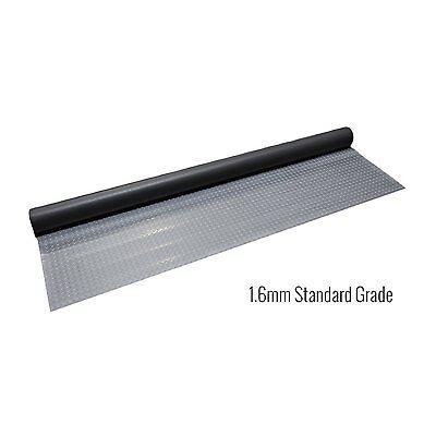 Roll Out Mat - IncStores Standard Grade Nitro Garage Flooring Roll Out Floor Protecting Mats