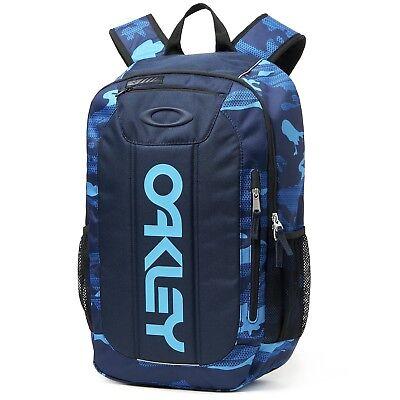 Oakley Enduro 20L Print 2.0 Backpack Atomic Blue