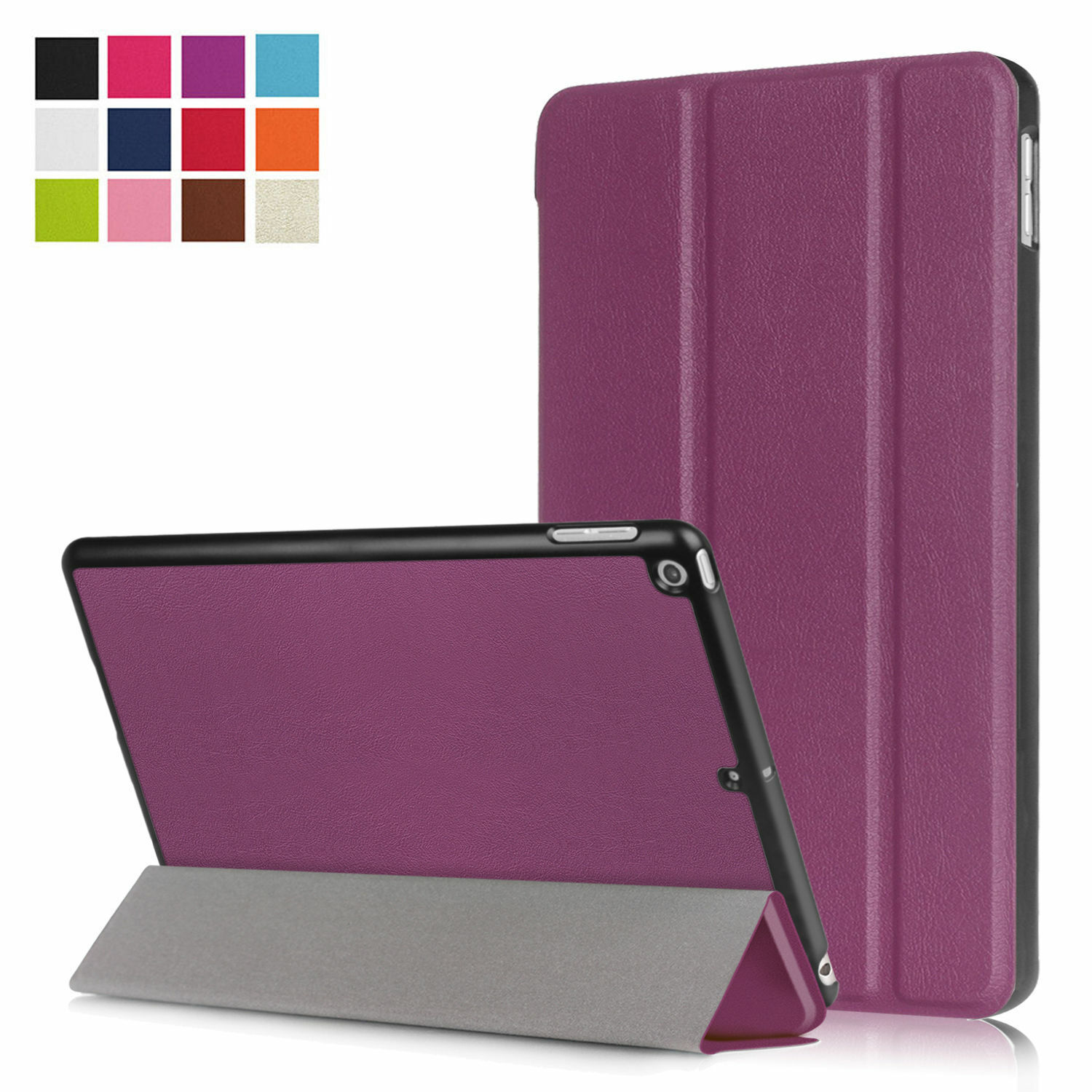 Case for Apple IPAD Air 2 9,7 Inch Pouch Case Smart Cover Fl
