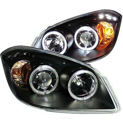 Headlight Assembly-LS Anzo 121344
