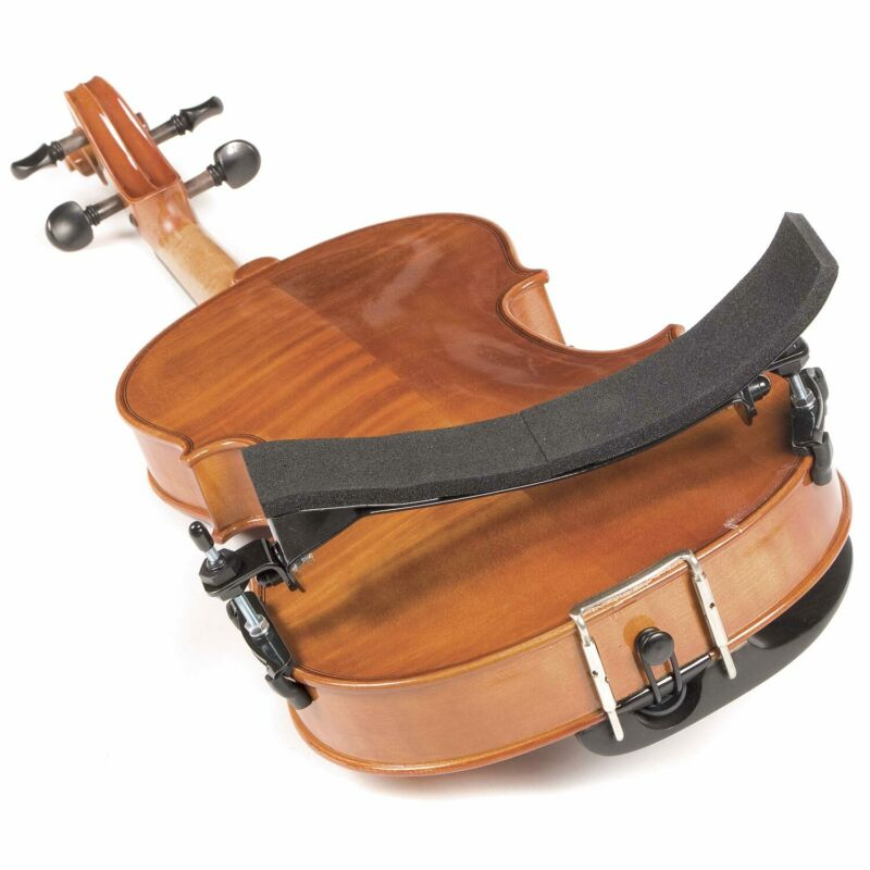 Bonmusica 4/4 Violin Shoulder Rest - AUTHORIZED DEALER!