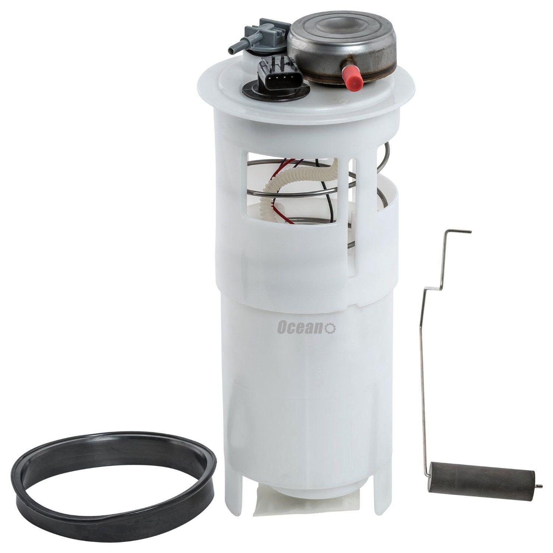 Fuel Pump for 98 - 03 Dodge Durango 3.9L 4.7L 5.2L 5.9L compatible w/ E7117M