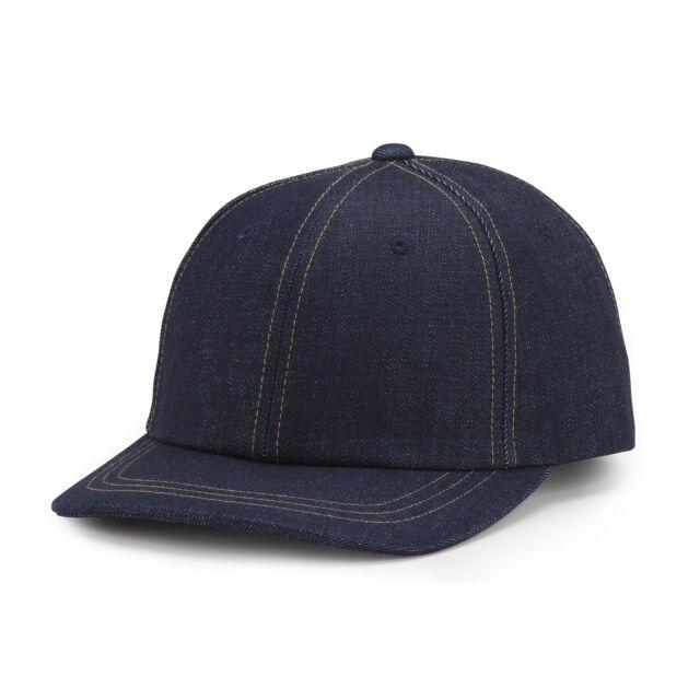 denim baseball hats new classic cap dark blue hat blank levi caps