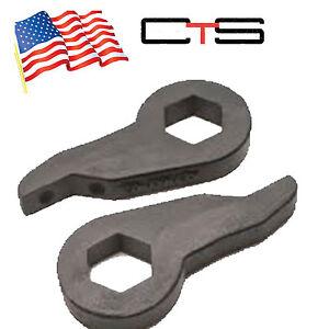 GM 1988-2006 C1500/Silverado Torsion Bar Keyways Lifted Key-03