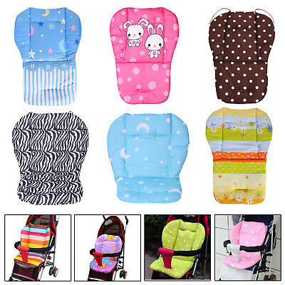 Newborn Baby Kid Car Seat Stroller Pram Cushion Chair Pad Liner Mat Body