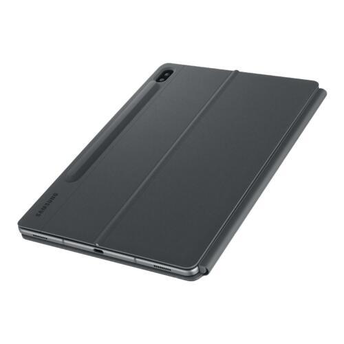 "Samsung Tab S6 10.5"" (T860) Book Cover Keyboard Gray, EF-DT860UJEGUJ, EF-DT860"