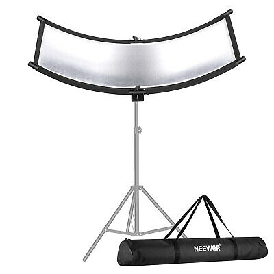Neewer Clamshell Light Reflector/Diffuser for Studio Video and Photography