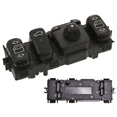 Stop Pedal Light Switch Mercedes SLK R170 200 Kompressor Febi Electric Brake