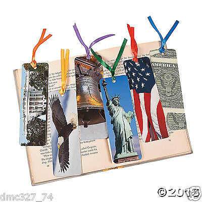 4th Of July Favors ((48) 4th of July PATRIOTIC Election Party Favor AMERICAN SYMBOL)