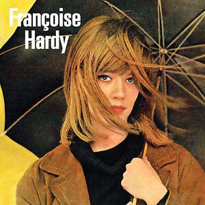 Francoise Hardy – Francoise Hardy CD