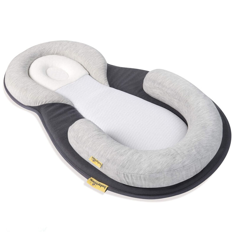 Babymoov Cosydream Ultra-Comfortable Supportive Baby Newborn Lounger Pad