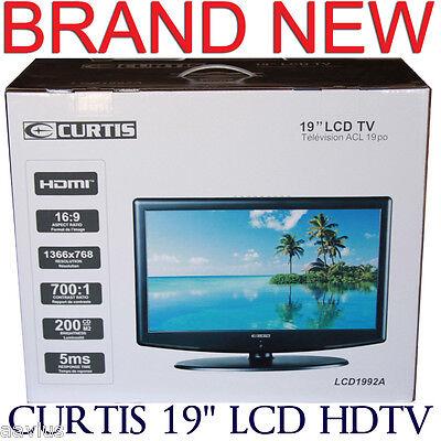 CURTIS LCD1992A 19