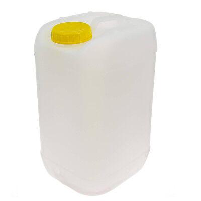 25 Liter Standard Weithalskanister Kanister Wasserkanis…  